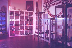 kompetente und freundliche Beratung in unserem E-Zigaretten-Shop