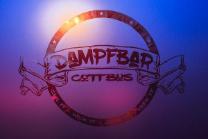 Logo Dampfbar Cottbus