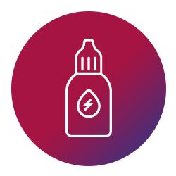 liquids icon
